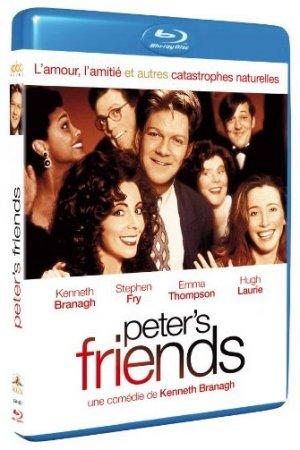 Peter's Friends édition Simple