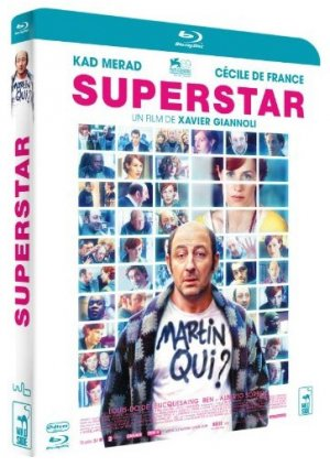 Superstar édition Simple