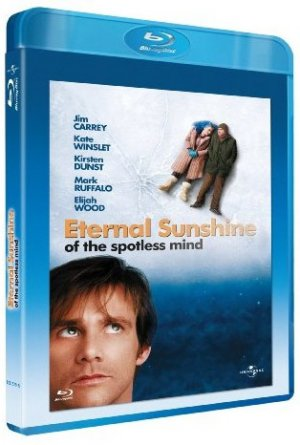 Eternal Sunshine of the Spotless Mind 1