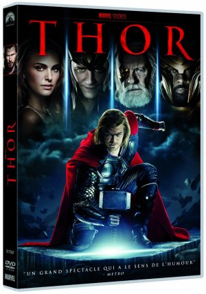 Thor édition Simple