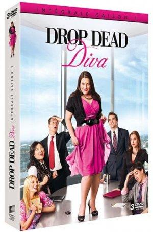 Drop Dead Diva édition Simple