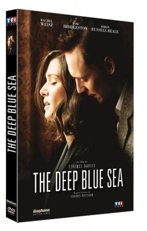 The Deep Blue Sea édition Simple