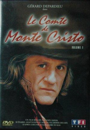 Le Comte de Monte-Cristo édition Première édition
