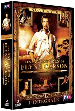 Les Aventures de Flynn Carson - L'Intégrale édition Intégrale