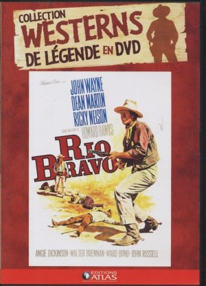 Rio Bravo édition Simple
