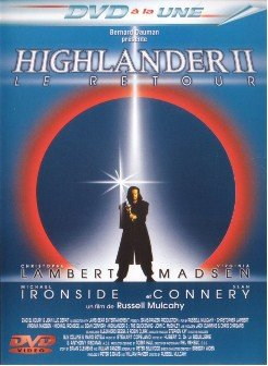 Highlander II : Le Retour édition Simple