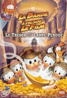 La Bande à Picsou : Le Trésor de la lampe perdue édition Simple