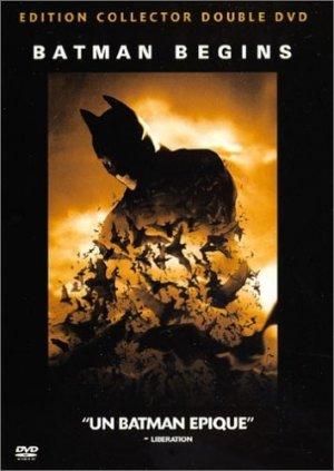 Batman Begins édition Collector