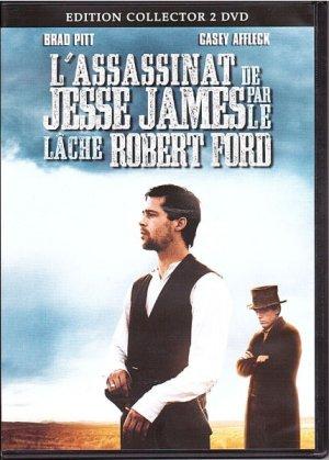 L'assassinat de Jesse James par le lâche Robert Ford édition Collector