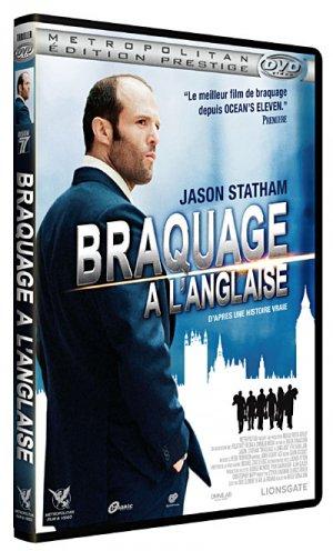 Braquage a l'anglaise édition Edition prestige