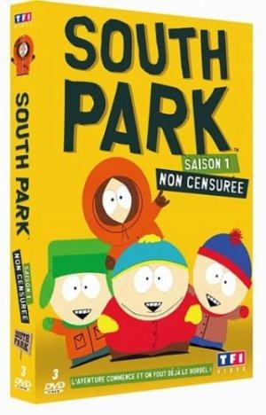 South Park édition Simple