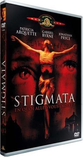 Stigmata édition Simple
