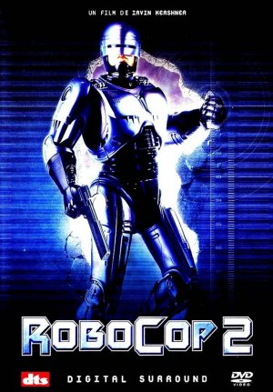 Robocop 2 édition Simple
