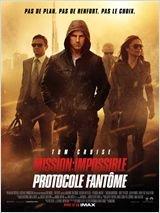 Mission : Impossible - Protocole fantôme édition Simple