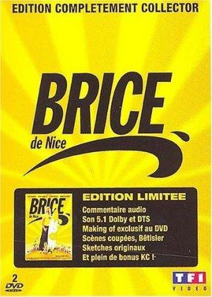 Brice de Nice édition Collector