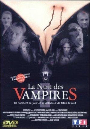 La Nuit des vampires édition Simple