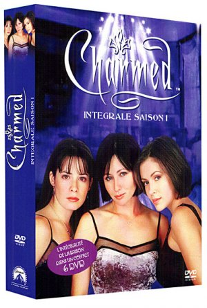 Charmed édition Simple