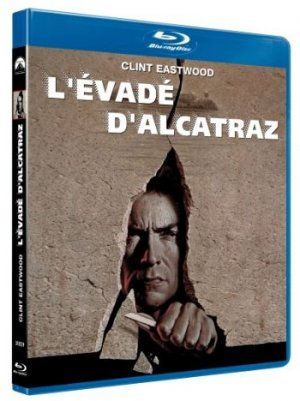 L'Evadé d'Alcatraz édition Simple