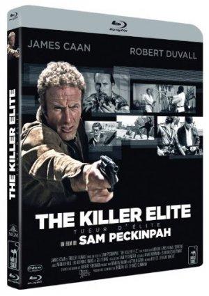 The Killer Elite - Tueur d'élite édition Simple
