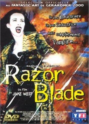Razor blade édition Simple