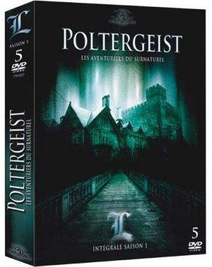 Poltergeist - Les Aventuriers du surnaturel édition Simple
