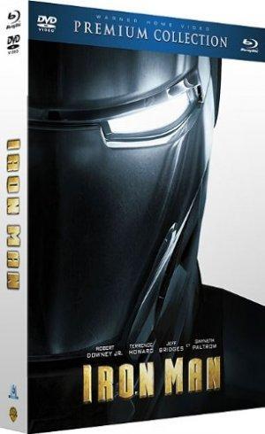 Iron Man édition PREMIUM COLLECTION