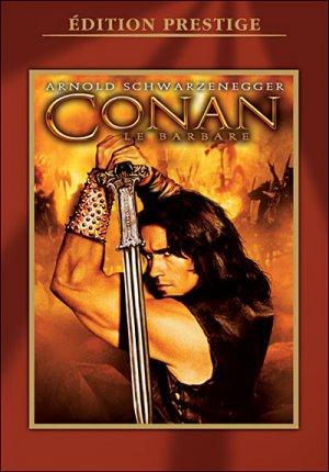 Conan le Barbare édition Edition Prestige
