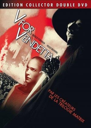 V pour Vendetta édition Collector