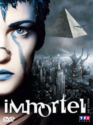 Immortel (ad vitam) édition Deluxe