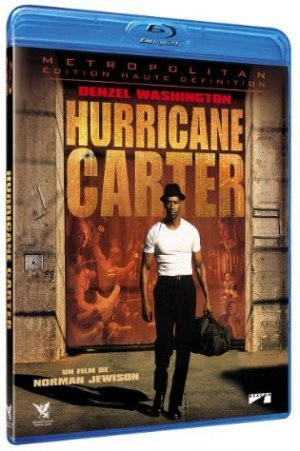 Hurricane Carter édition Simple