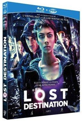 Lost Destination édition Combo