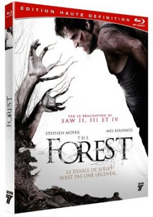 The Forest édition Simple