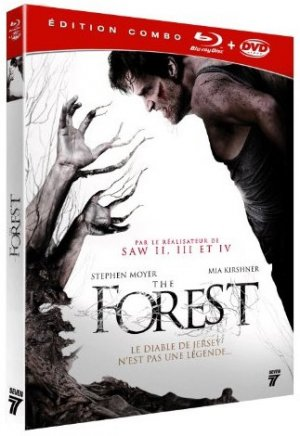 The Forest édition Combo