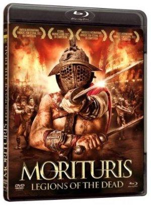 Morituris - Legions of the Dead édition Combo