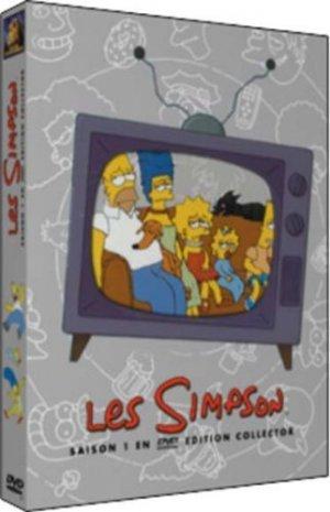 Les Simpson édition Collector