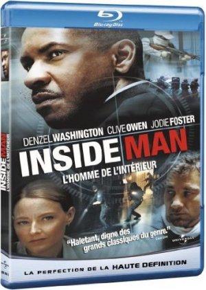 Inside Man - l'homme de l'intérieur édition Simple