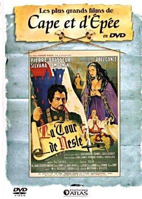 La Tour de Nesle (1955) édition Simple