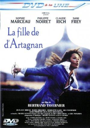 La Fille de d'Artagnan édition Simple