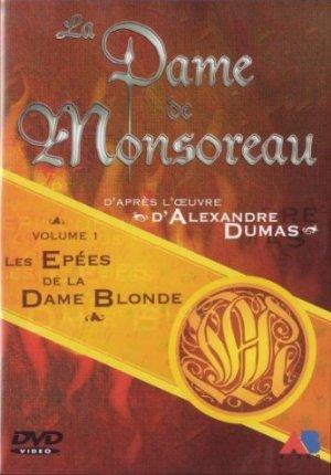 La Dame de Monsoreau édition A l'Unité