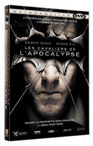 Les cavaliers de l'apocalypse édition Simple