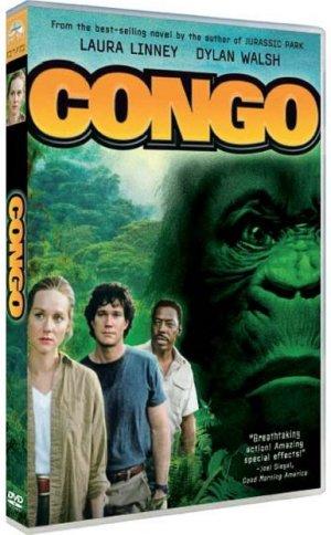 Congo édition Simple