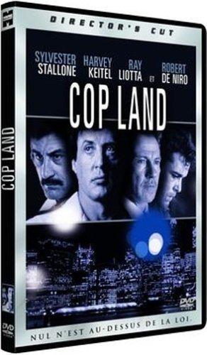 Copland édition Director's cut