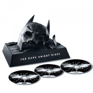 The Dark Knight Rises édition Collector