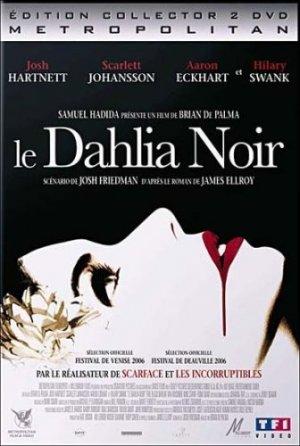 Le Dahlia noir édition Collector