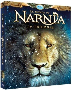 Le monde de Narnia - Trilogie