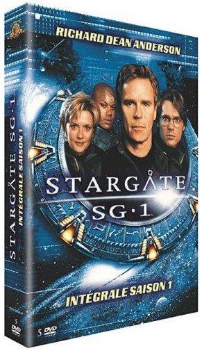 Stargate SG-1 édition Edition 2008