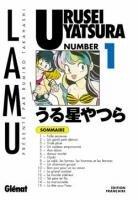 Lamu - Urusei Yatsura #1
