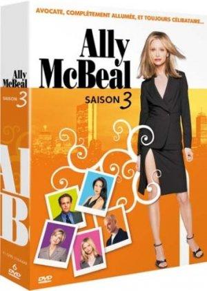 Ally McBeal # 3