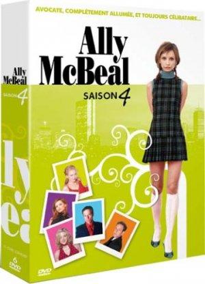 Ally McBeal # 4