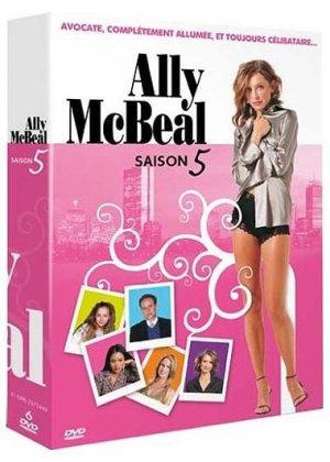 Ally McBeal # 5